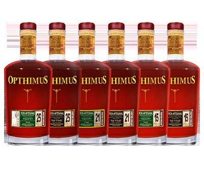 Opthimus Terminados