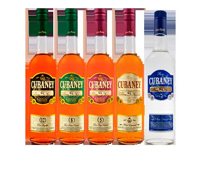 Cubaney Premium